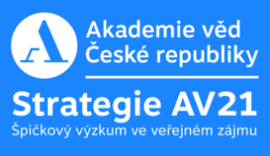 Strategie AV21 logo